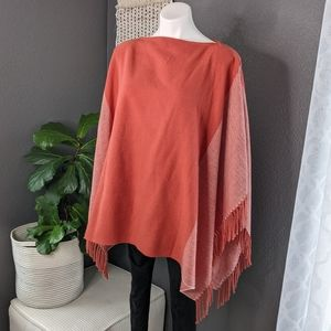 Universal Thread Poncho Sweater